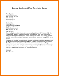 Sample Business Letters Format Business Letters Examples Sop Example 9
