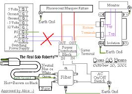 ac house wiring ac image wiring diagram hantarex polo jpac screen wobbling issue on ac house wiring