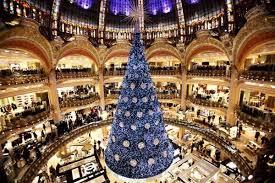 View in gallery Paris Christmas tree