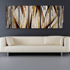 image is loading modern contemporary abstract metal wall art sculpture brown  on modern metal wall art ebay with modern contemporary abstract metal wall art sculpture brown painting