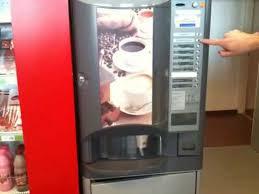 Vending Machine In Spanish Best Spanish Coffee Machine YouTube