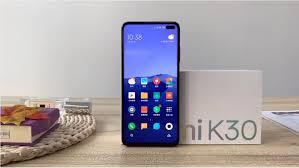 Xiaomi Redmi K30 5G giá
