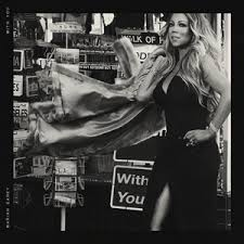 With You Mariah Carey Song Wikipedia