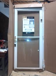 sliding screen door replacement. Pella Screen Door And Window Repairs Sliding Replacement B