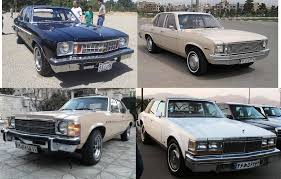 "Curbside Classic: 1975 Chevrolet Nova Custom – ""X"" Marks The Spot ..."