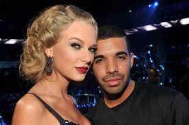 [PICS] Weird Celebrity Friendships: Taylor Swift & Drake & More