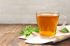 Image result for image of Peppermint Tea