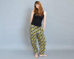 Pajama Pants Sewing Pattern Cool Inspiration Ideas