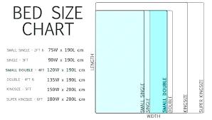 Bed Mattress Sizes Ao1 Me