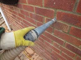 house with cavity walls you could save up to 150 per year in heating bills just from insulating your home est 2017 insulation material is made out