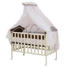 <b>Кроватка Babyhit Sleepy Compact</b> - Интернет-магазин детских ...