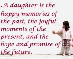 Beautiful Mothers Day Quotes From Daughter Best of Quotes About Beautiful Daughters 24 Quotes