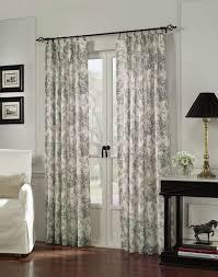 noteworthy deck doors ideas for curtains patio doors and design deck door curtain