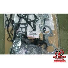 jual gasket kit engine 04111 54084