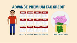 Health Care Tax Credit Chart Get Lower Costs On Monthly Premiums In The Health Insurance
