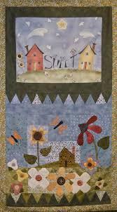 12 best Jackie Paton images on Pinterest   Quilt block patterns ... & Home Sweet Home Stencilscape Class - Saturday, Jan. 24, 2015 , 9am Adamdwight.com