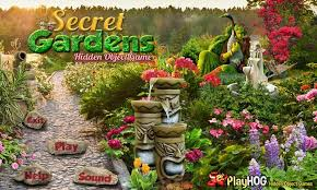 Small Picture Interesting Ideas Hidden Object Garden Excellent Gardenscapes New