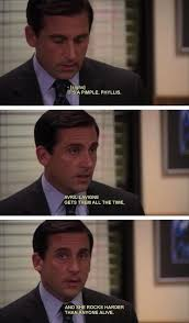 Funny Office Quotes Fascinating The 48 Wisest Things Michael Scott Ever Said Funny = Pinterest