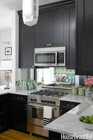 kitchen design ideas for small kitchens. Modren For Summer Thornton Black Kitchen With Kitchen Design Ideas For Small Kitchens