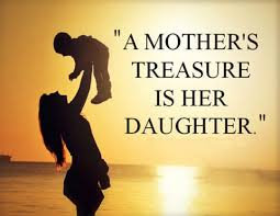 Mother Daughter Quotes Unique Touchy Mother Daughter Quotes And Sayings With Pictures