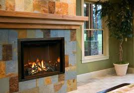 get high efficiency and reliability with mendota gas fireplaces