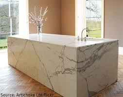 marble surfaces add elegance and style to surroundings