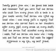 2a038e363b643b83ecff2d77e47fd9d6 best friend sayings true sayings