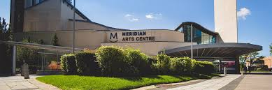 Meridian Arts Centre Formerly Toronto Centre George