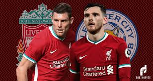Liverpool 3 leicester city 0. The Kopite Liverpool 3 0 Leicester City Winners And Losers As Reds Destroy Feeble Foxes