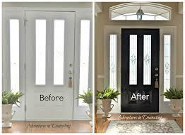pretty white front door. Beautiful Decoration Painting Inside Of Front Door Interior Color Ideas  16 White Hoblobs Pretty White Front Door E