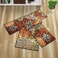 3 piece rug set 3 piece rug set rugs 3 piece bathroom rug set peach 3