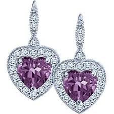 ben moss jewellers 0 55 carat tw 10k rose gold diamond ring matching earrings to go necklace for wedding looove them ben moss jewellers amethyst