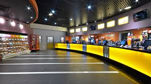 The Light Cinema Wisbech The Light Cinema Complex Wisbech Projects Saunders