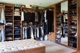 Dressing Room Furniture Fitted Wardrobes In A Closet With Mixture Of Throughout Design Inspiration