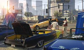 gta new car releasePS4 report GTA 5 update REVEALS new cars and property Black Ops