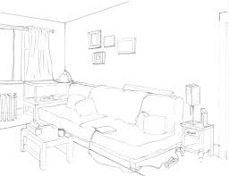 Easy interior design sketches Simple Living Room Drawing Living Room Drawing Living Room Drawing Easy Alexzurdoclub Living Room Drawing Living Room Drawing Living Room Drawing Easy