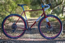 ridden falconer cycles drop bar mountain bike