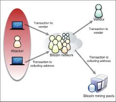 How is it feasible for someone with capped internet to participate in the blockchain network as it starts to grow over time? The Problem With Bitcoin Sciencedirect