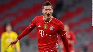 A virtual guide to the german federal state of bayern. Champions League Bayern Munich Cruises Into Record Breaking 19th Quarterfinal Cnn