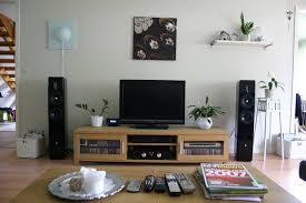 living room tv decorating design living. Tv Set Living Room With Console Decorating Design H