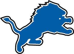 Image - Detroit Lions Logo 2003-2008.gif | NFC North Battle Wiki ...