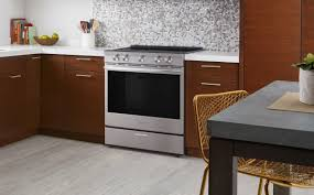 Gas Vs Electric Ranges Whirlpool