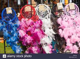 What Stores Sell Dream Catchers Dream Catchers Stock Photos Dream Catchers Stock Images Alamy 91
