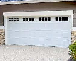 craftsman style garage doorsGarage Doors  Okanagan Overdoor