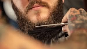 How To Shape A Beard The Manual