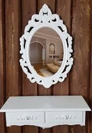 wall desk mirror. Plain Mirror Image Is Loading VanityWallMountedMakeupMirror2DrawerDressing In Wall Desk Mirror L