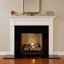 fredricksburg fireplace mantel custom