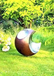 large garden sculptures modern garden sculpture contemporary garden sculpture full image for large modern garden statues