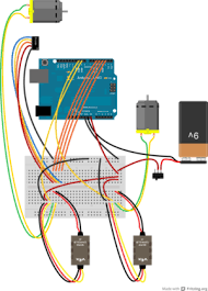 tutorials arduino projects rc car hacking project controlling the gymkhana motor wiring virtual breadboard png