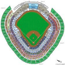 New York Yankees Stadium Seating Chart Yankee Stadium Seating Chart Parking And New York Yankees